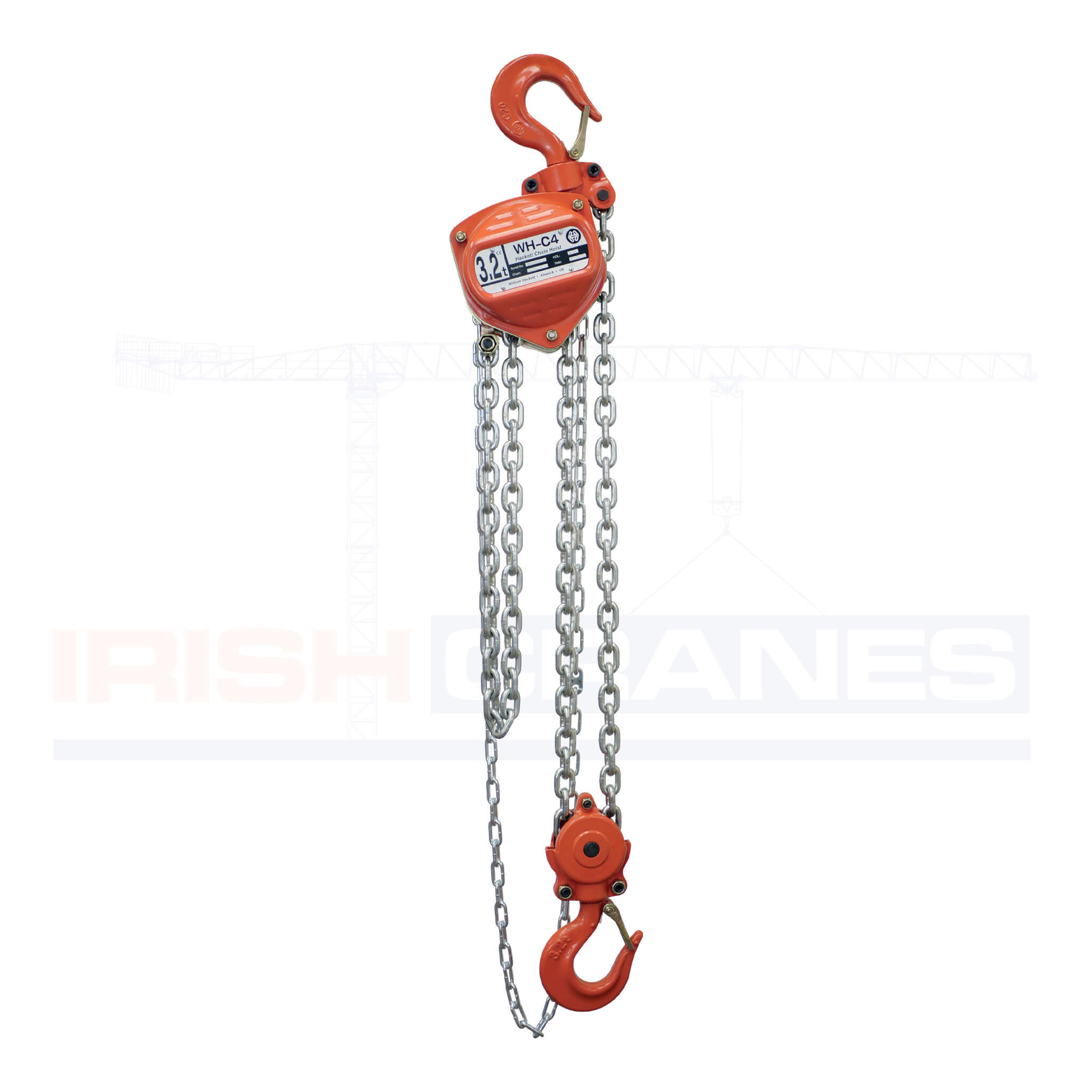 Chain Block Hoist alt